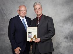 Oaked Chardonnay Award ~ Under $20: