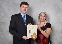 Appassimento Red Award: