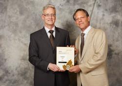 Dry White Varietal Award