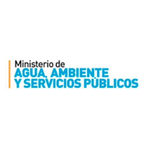 Ministerio de agua