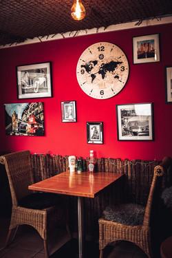 Tische Restaurant