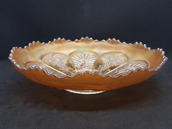 Carnival Glass - Bowl