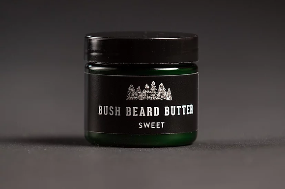Sweet BUSH Beard butter