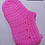 Thumbnail: Crochet Slippers