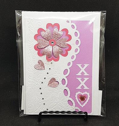 XXO Romance Cards