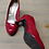 Thumbnail: Comfort Plus Red Heels
