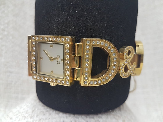 D&G Watch Bracelet