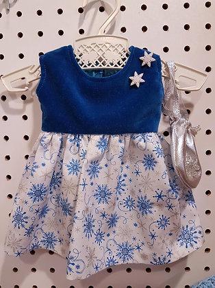 Doll Dresses