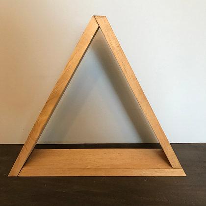 Small Triangle Shelf