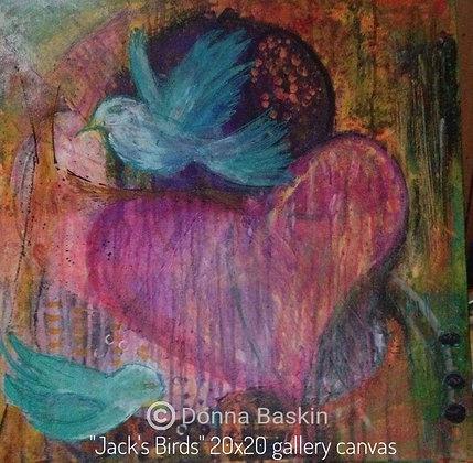 Jack's Birds