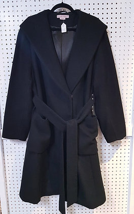 In Every Store ...Black Coat