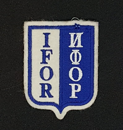 IFOR Patch