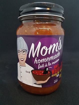 Salsa (Mom's Wrath)