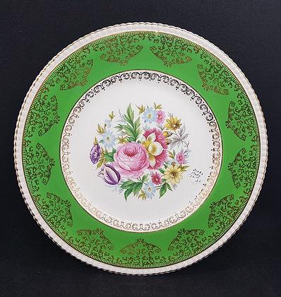 Birks Plate