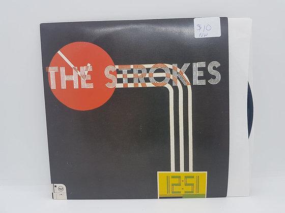 The Strokes (45s)