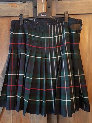Men's Scottish Highland Skirt - Mckenzie
