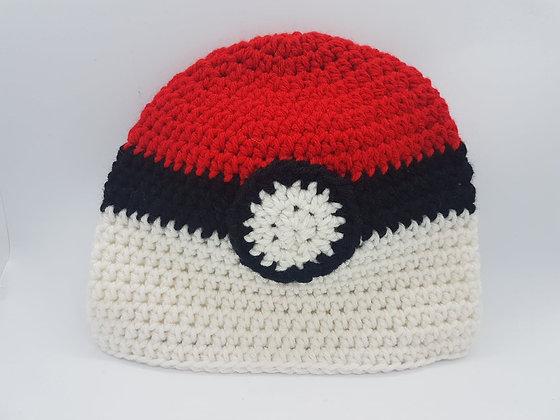 Kids Pokemon Hat