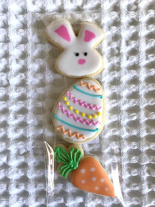 Easter Cookie - Minis