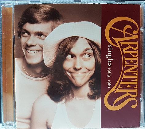 Carpenters - Singles 1969-1981 (CD)