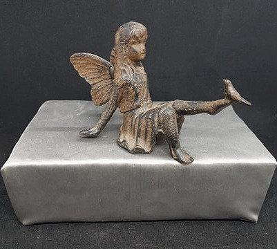 Cast Iron Fairy