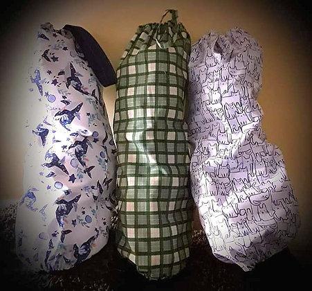 Plastic Bag Caddys