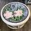 Thumbnail: Mosaic Round Rattan