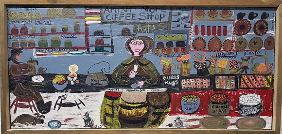 The Amish Store - #210