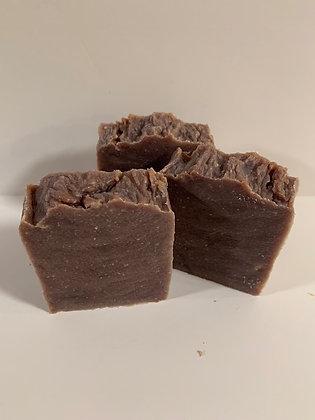 Triple Butter Coconut Soap