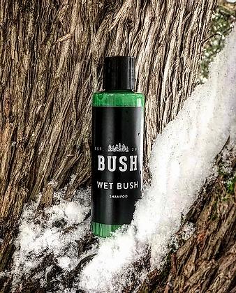 Wet BUSH Shampoo