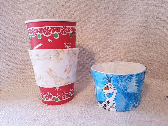 Cozy Cups