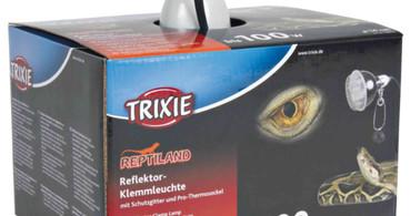 Trixie Reflektor Klemmleuchte