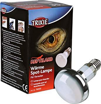 Trixie Spotlampe 75 W