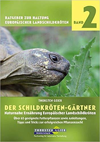 Der Schildkrötengärtner