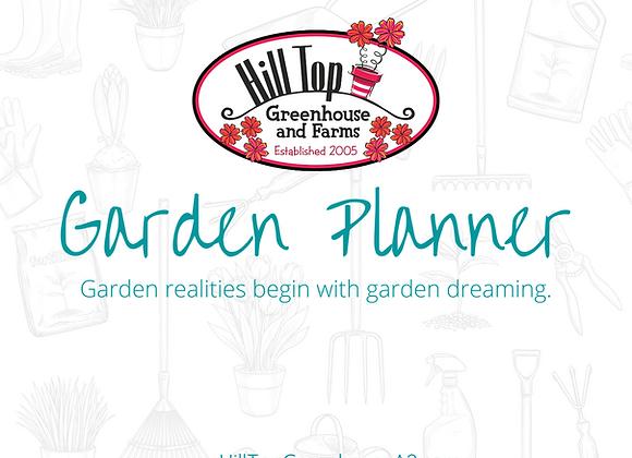 HillTop Garden Planner