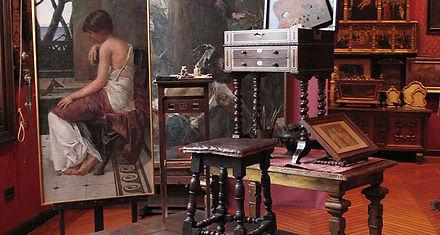 art museums around valencia