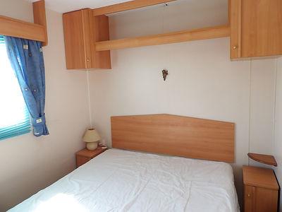Alucasa 8000 R4P3 bedroom