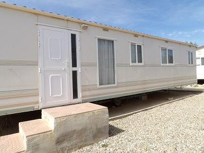 Alucasa 11040 mobile home