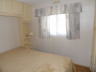 Alucasa 8740 pet area 33 double bedroom