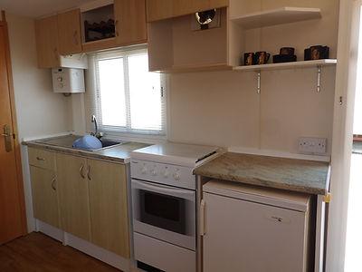 Alucasa 8000 R4P3 kitchen