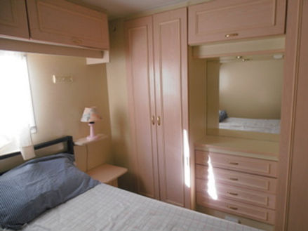 oasis country park 2 bedroom mobile home
