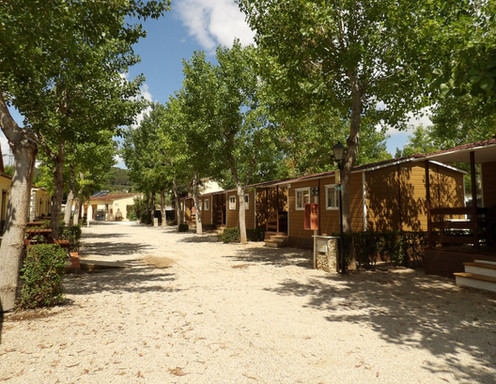 oasis country park bungalows holiday spain