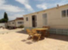 albir oasis park two bedroom mobile home for sale benidorm