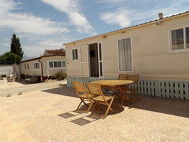 albir oasis park two bedroom mobile home for sale benidorm