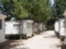 oasis country  park mobile home site near gandia valencia