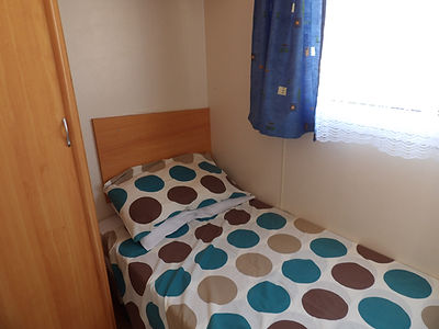 Alucasa 6740 R9P3 single bedroom