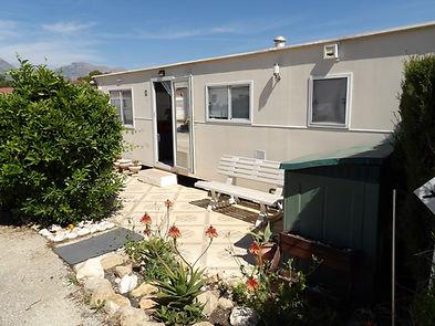 Albir Oasis Park one bedroom mobile home