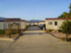 grand oasis mobile home park