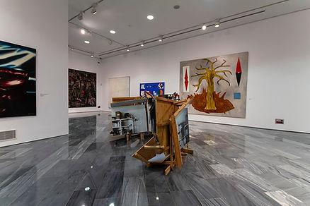 ivam art gallery