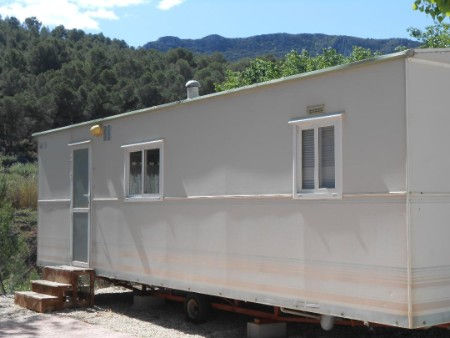 oasis country park one bedroom mobile home