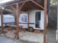 oasis country park two berth caravan